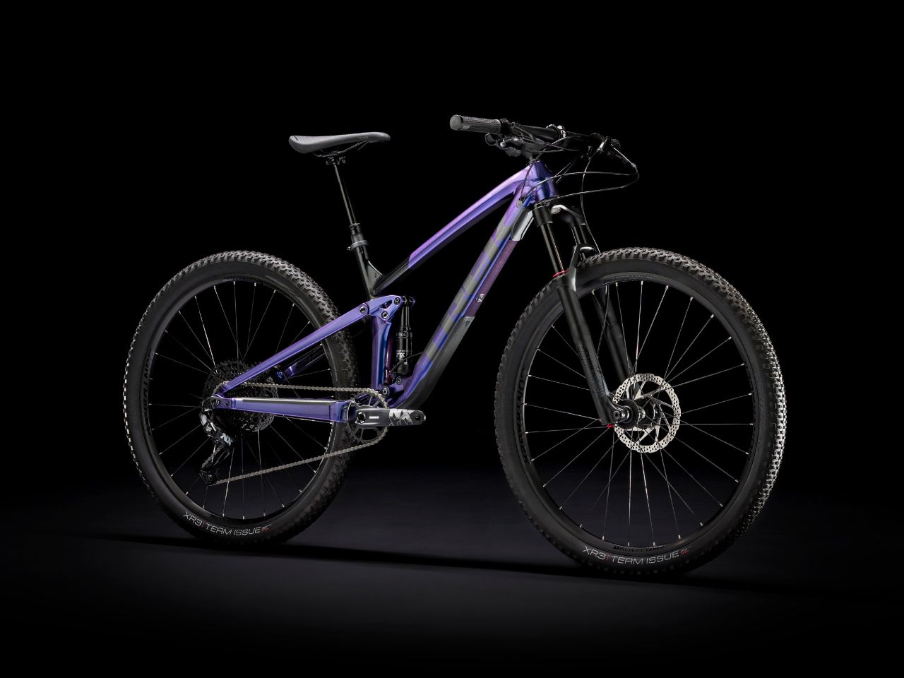 News - NUOVA TREK TOP FUEL